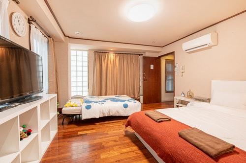 上野御徒町 u-home/民泊【Vacation STAY提供】