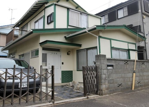 Precious House in Chigasaki★Be/民泊【Vacation STAY提供】
