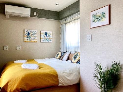 Maison PHILIPPE OMORI/民泊【Vacation STAY提供】