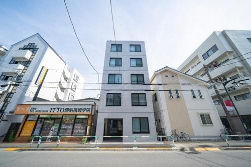 eos HOTEL Akabane【Vacation STAY提供】