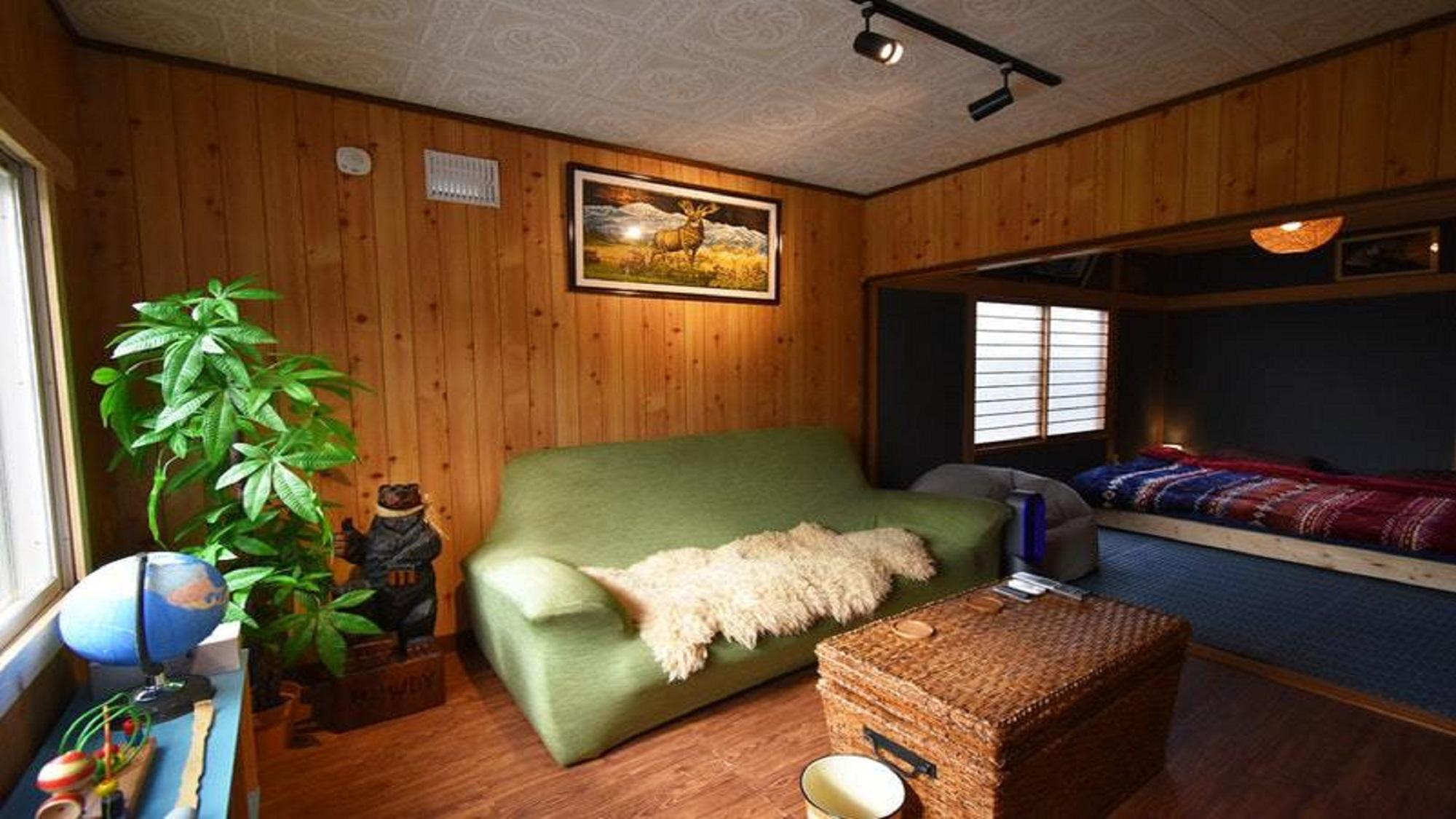 LAKE TOYA HOUSE【Vacation STAY提...