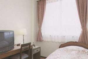 ホテルサンヌーベ の部屋