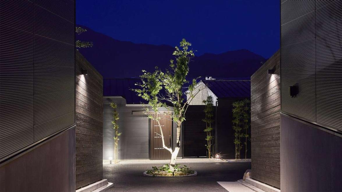 宮島離れの宿IBUKU 別邸 画像