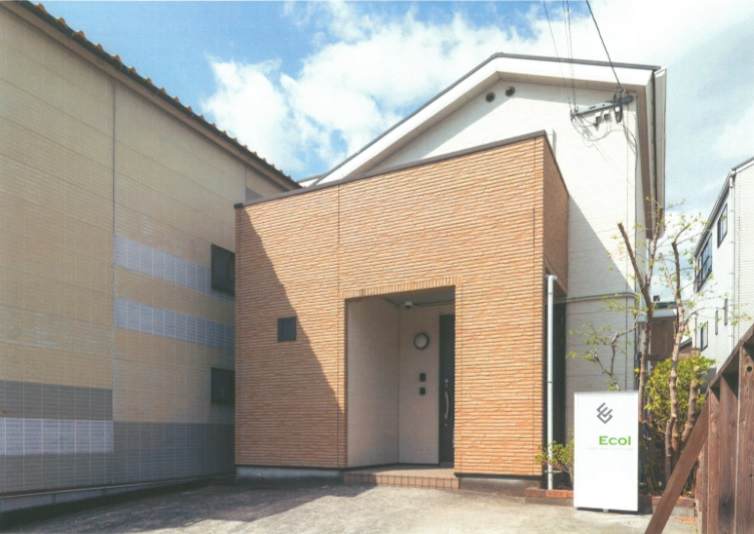 エコル別府の施設画像