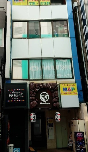 祭の日 The Micro Museum Hostel Kichijoji
