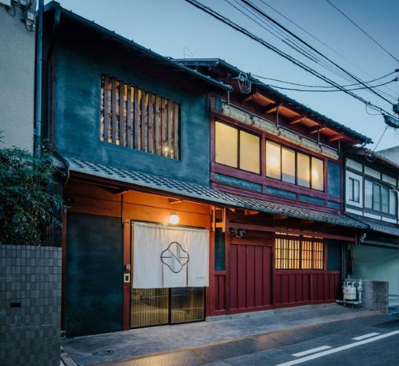 Nazuna 京都 御所