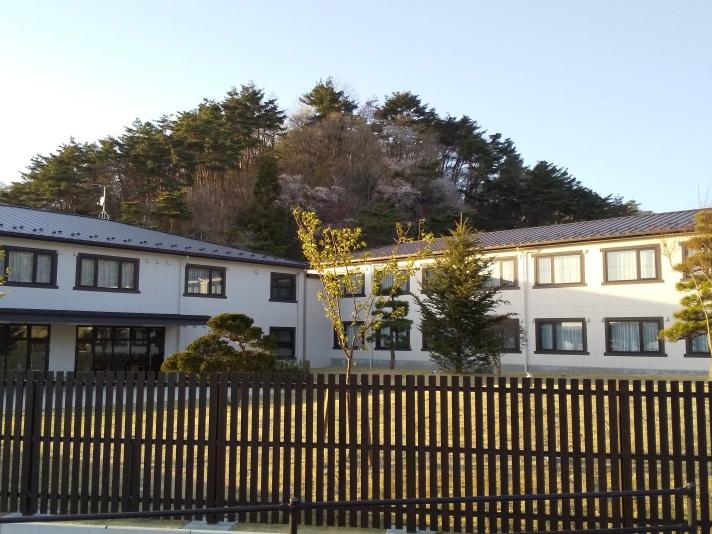 奥松島LANE HOTEL その1