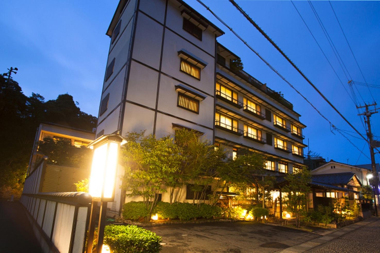 きのさきの宿 緑風閣の施設画像