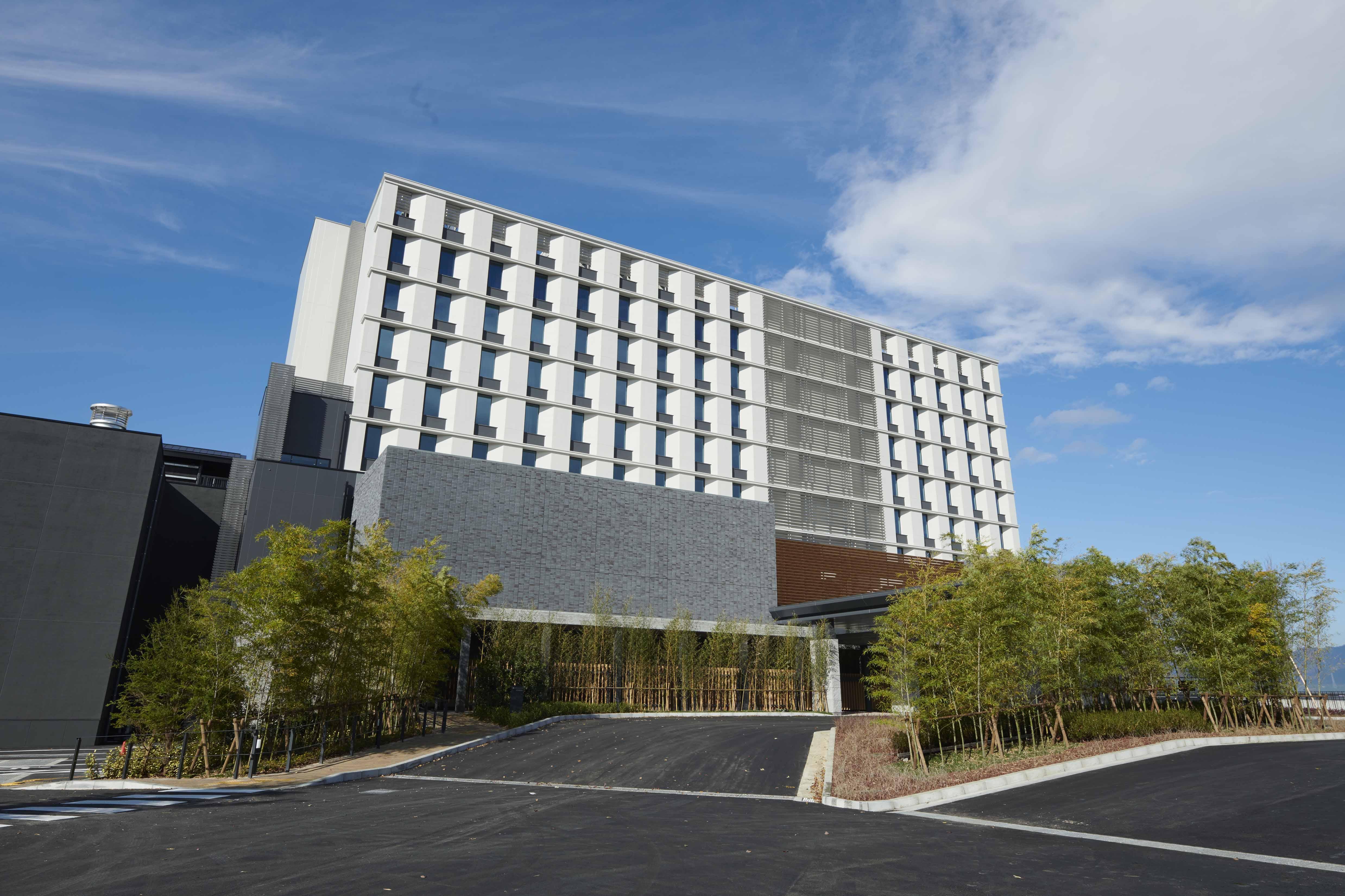 HOTEL CLADの施設画像