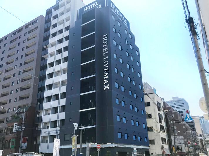 ホテルリブマックス梅田WEST