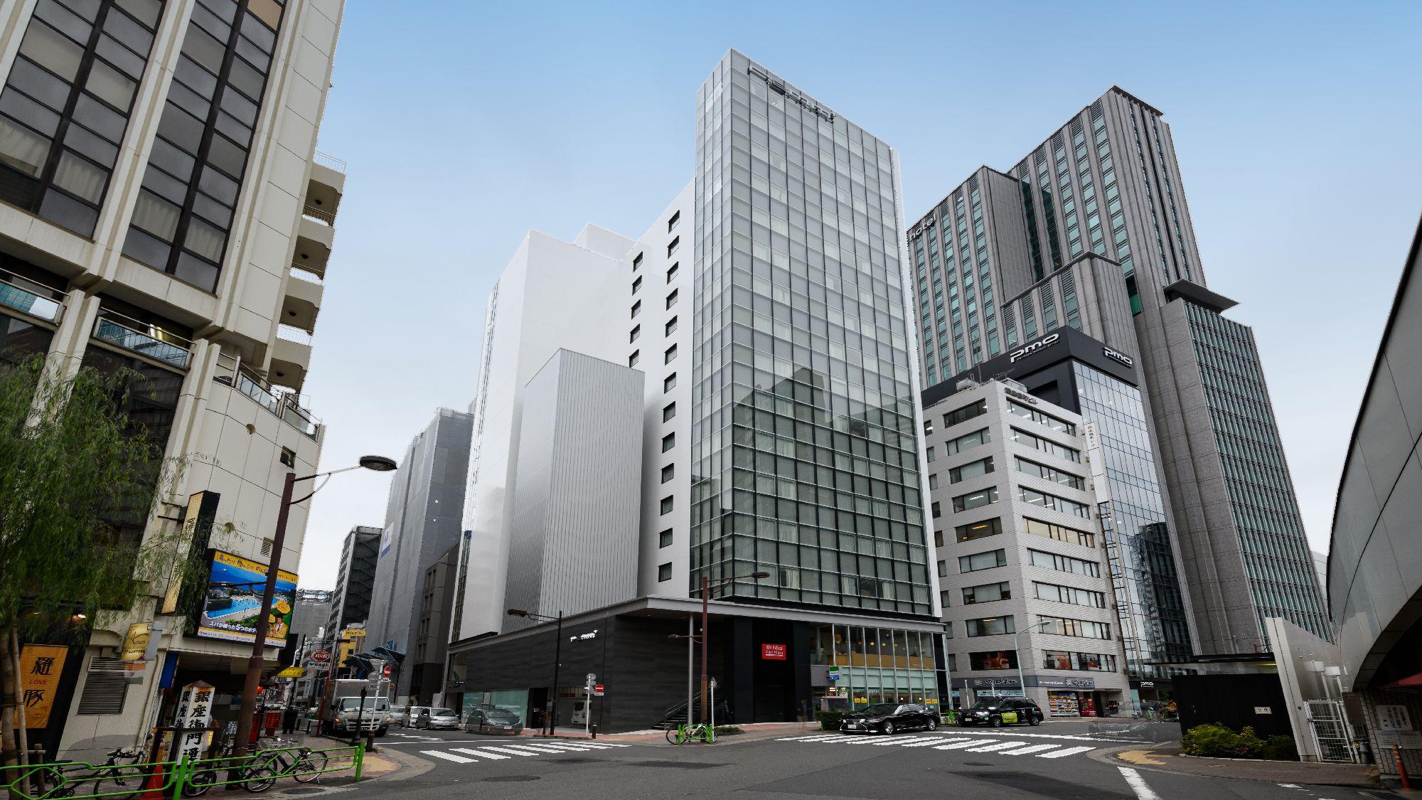 レムプラス銀座(2019年12月24日OPEN)