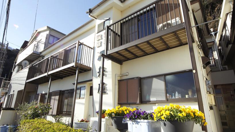 下田で開国の歴史めぐり!1人旅におすすめな温泉宿をおしえて!