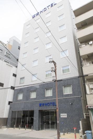 東方ホテル(元町)