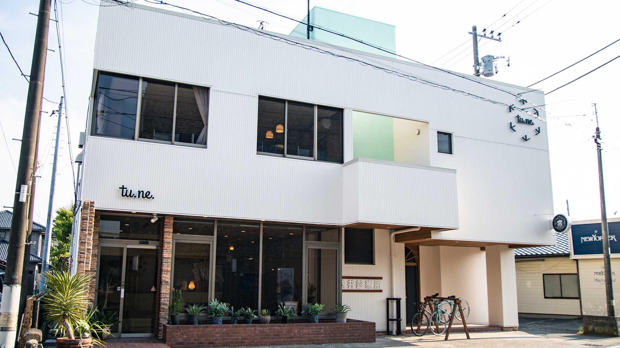 tu.ne.Hostel(ツネホステル館山)の施設画像