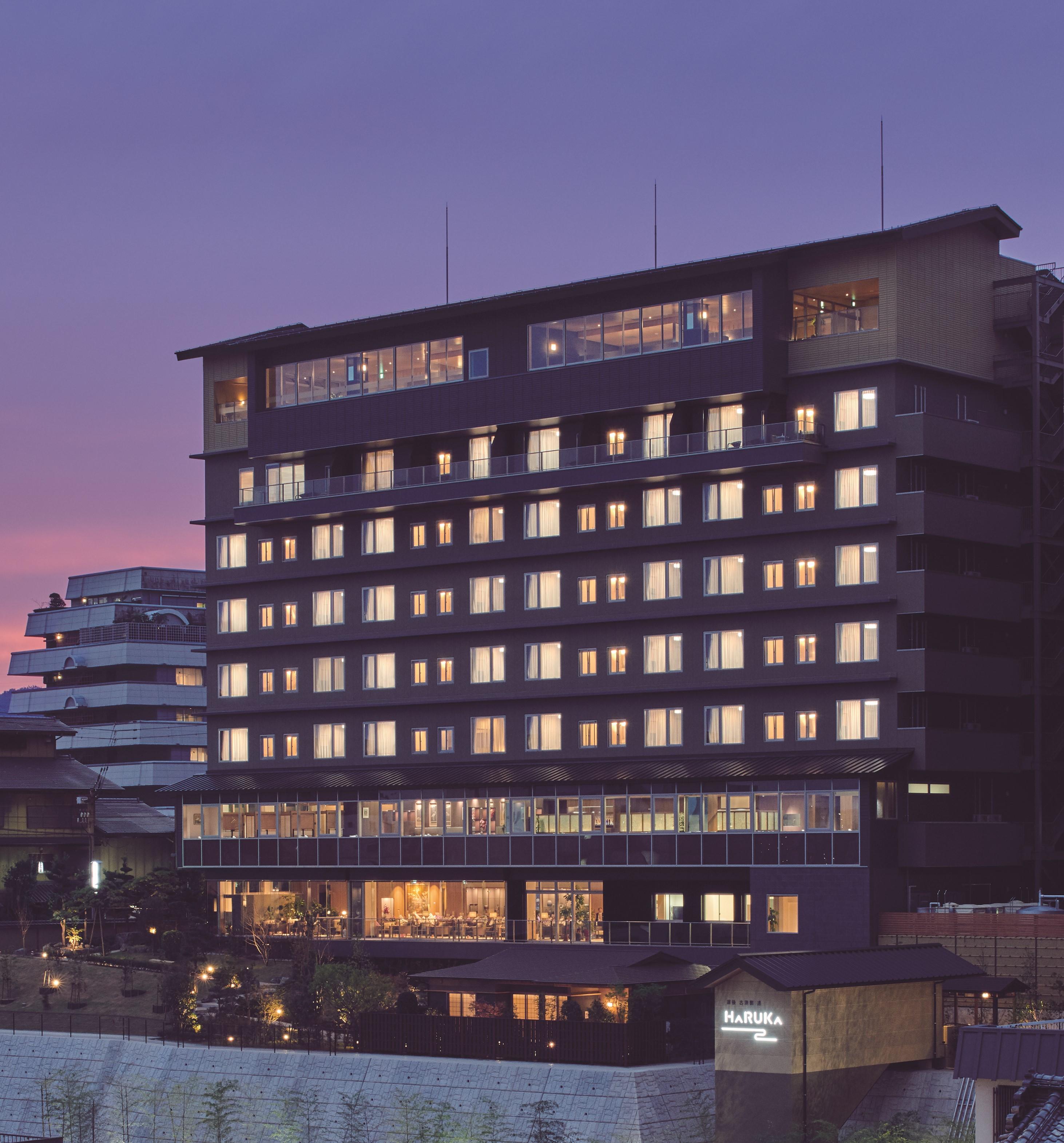 ホテル古湧園 遥 画像