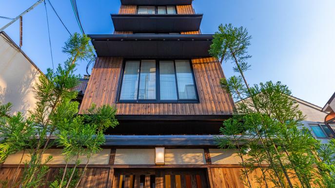 KAREN京都東山 令和元年8月1日オープン...