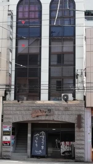 The Stay Central Nagasakiの施設画像