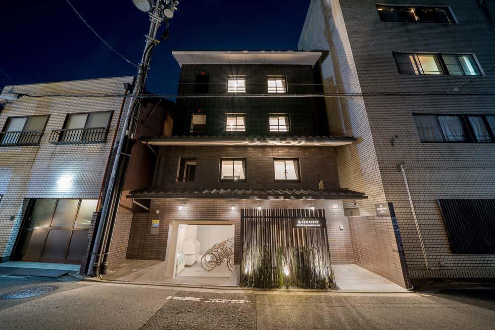 RESI STAY GIONDO KYOTO 東山三条