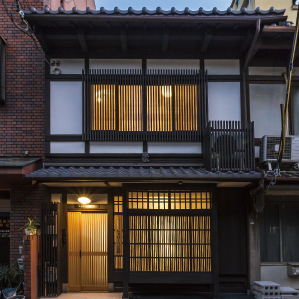 RESI STAY トマローカ文覚町