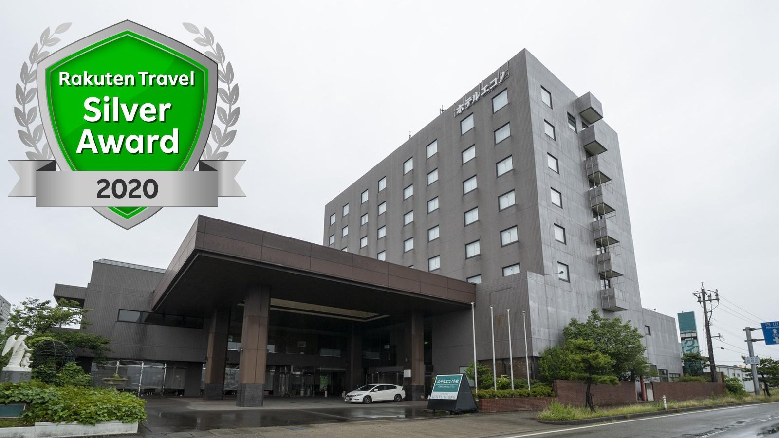 ホテルエコノ小松の施設画像