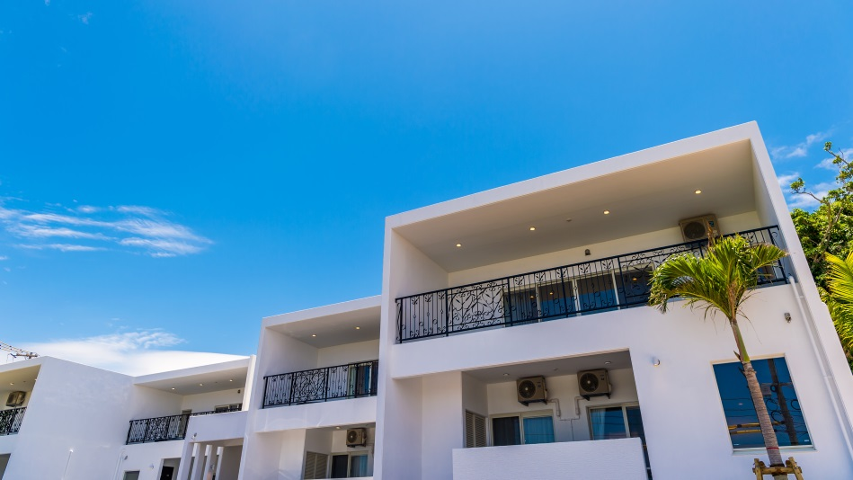 Jacuzzi Terrace Okinawa IMS