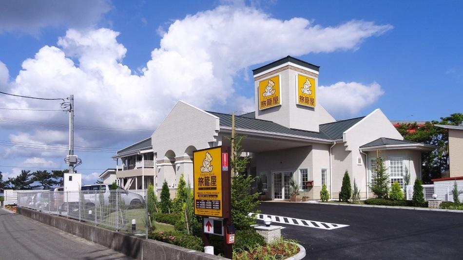 ファミリーロッジ旅籠屋・木更津港店