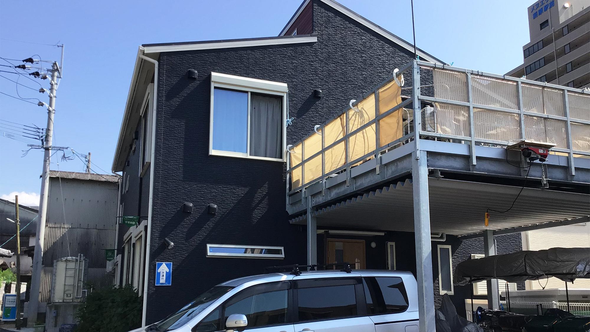 糸島ゲストハウス&バックパッカーズ TOMO