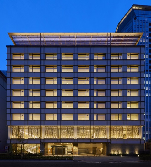 ザ・キタノホテル東京