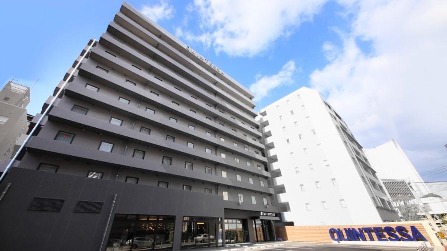 クインテッサホテル福岡天神南(2019年12月20日オープン...