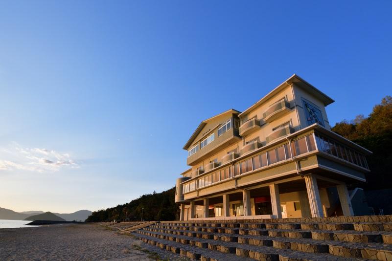 Uminos Spa & Resortの施設画像