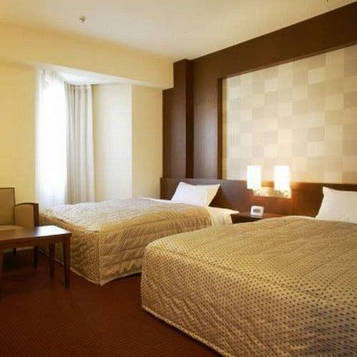 渋谷東武ホテルの室内