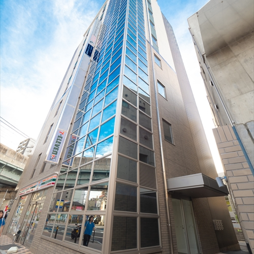 レオ癒カプセルホテル 船橋店(2019年9月15日OPEN)...