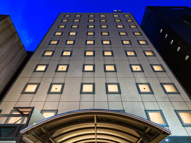 博多グリーンホテル天神