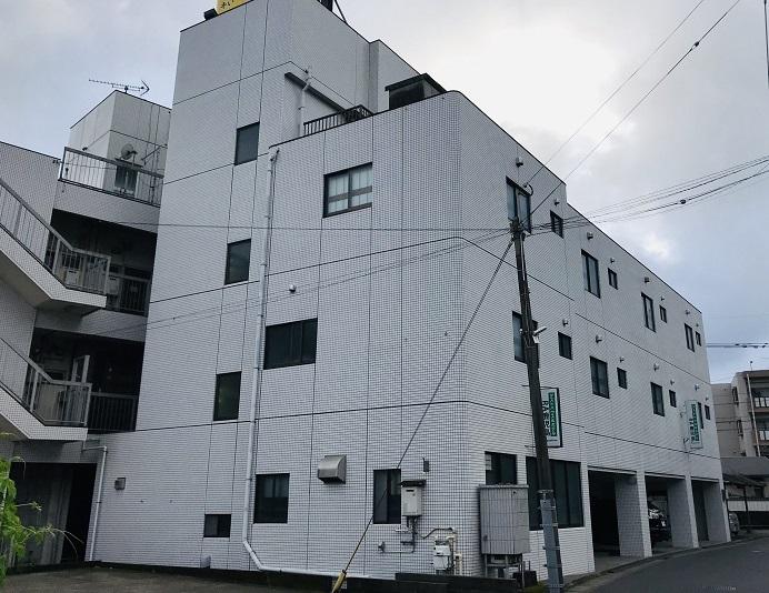 ゲストハウス&ホテルRA鹿児島の施設画像