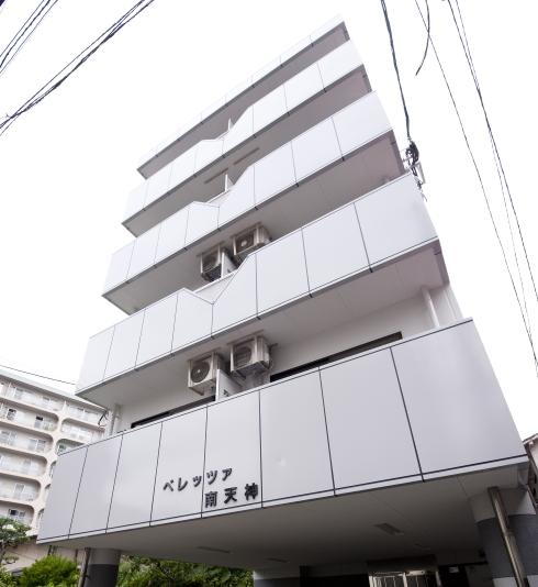 OH Inn -Fukuoka Stay- Tenjin