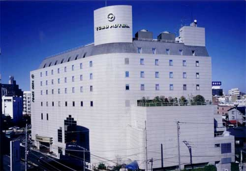 川越東武ホテルの施設画像