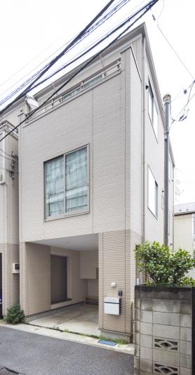 GRIP HOUSE TOKYO