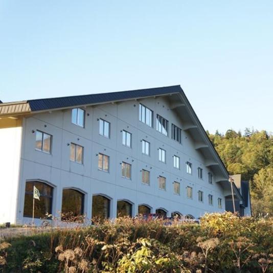 旭岳温泉ホステル ケイズハウス北海道