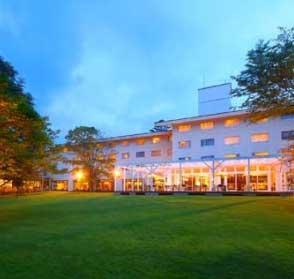 日光レークサイドホテル