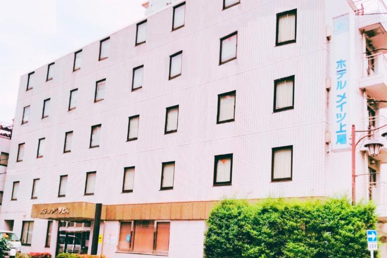 ホテルメイツ上尾
