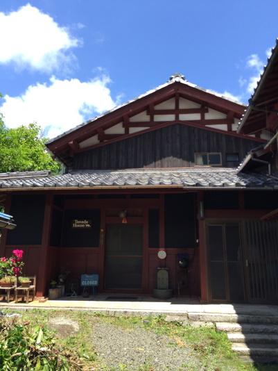 棚田ハウス