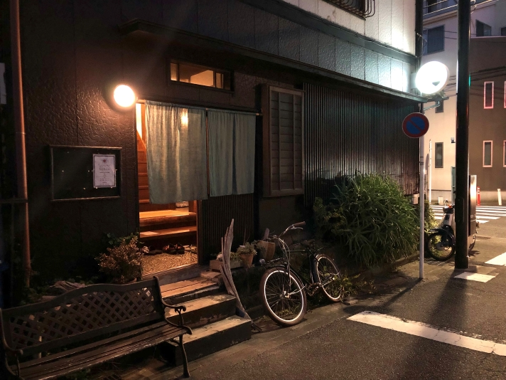 Ushio hostelの施設画像