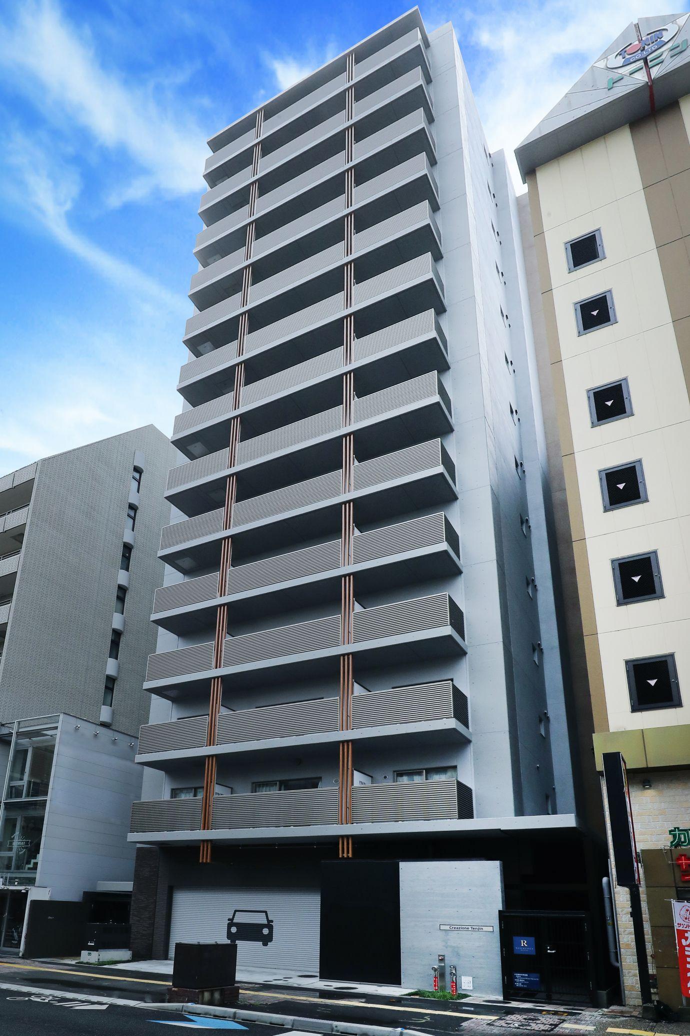Residence Hotel Hakata 19の施設画像