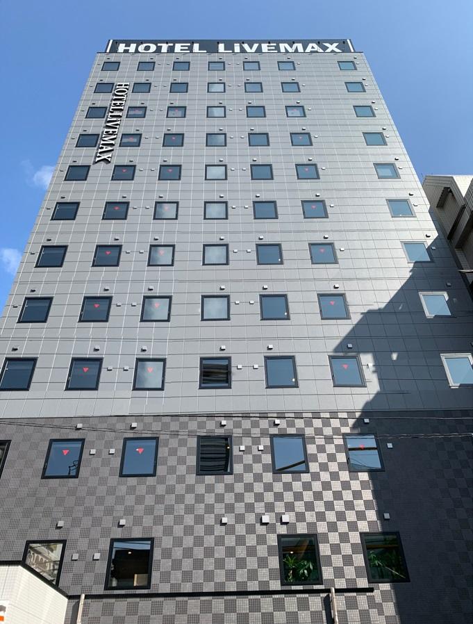ホテルリブマックス新宿歌舞伎町の施設画像