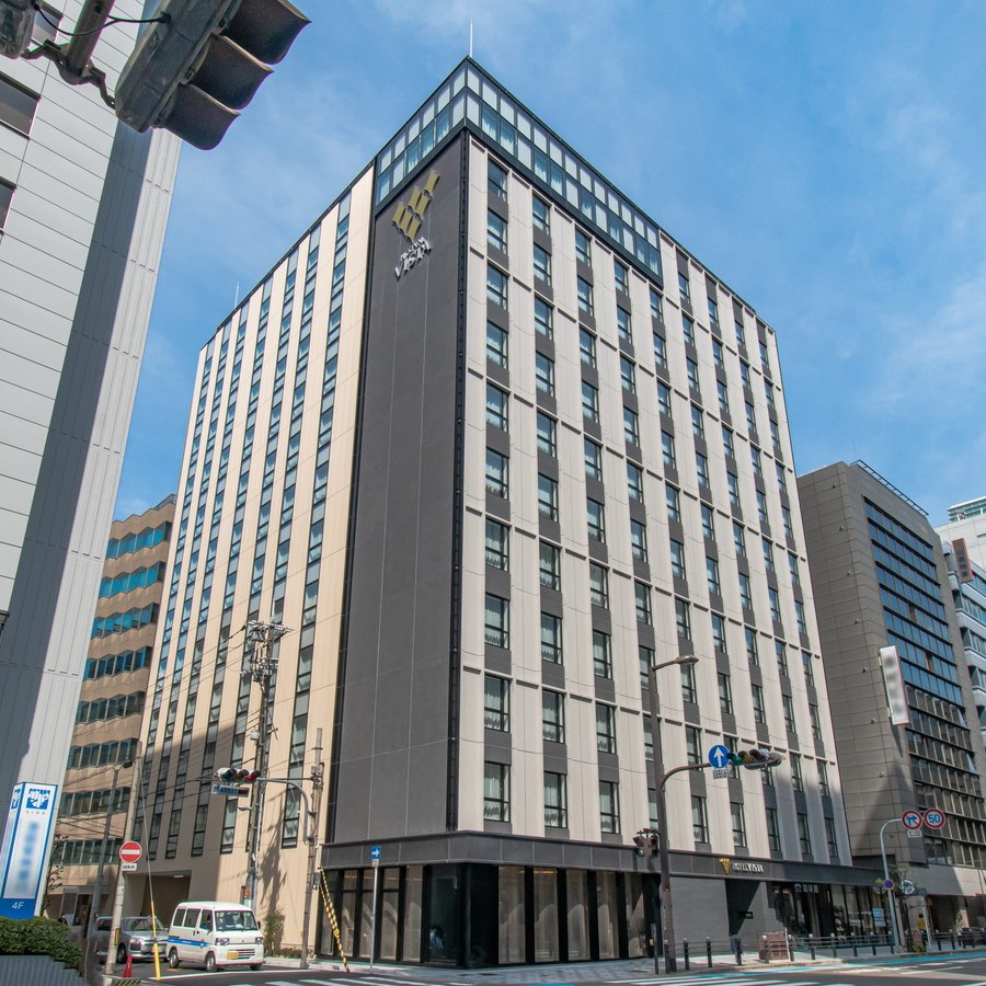 ホテルビスタプレミオ大阪[本町](2020年4月OPEN)...