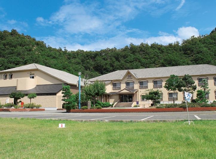 ザ グラン リゾート城崎の施設画像