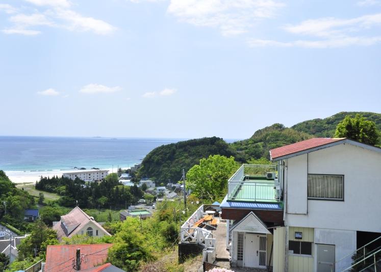 入田浜山荘の施設画像