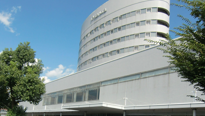 上野フレックスホテルの施設画像