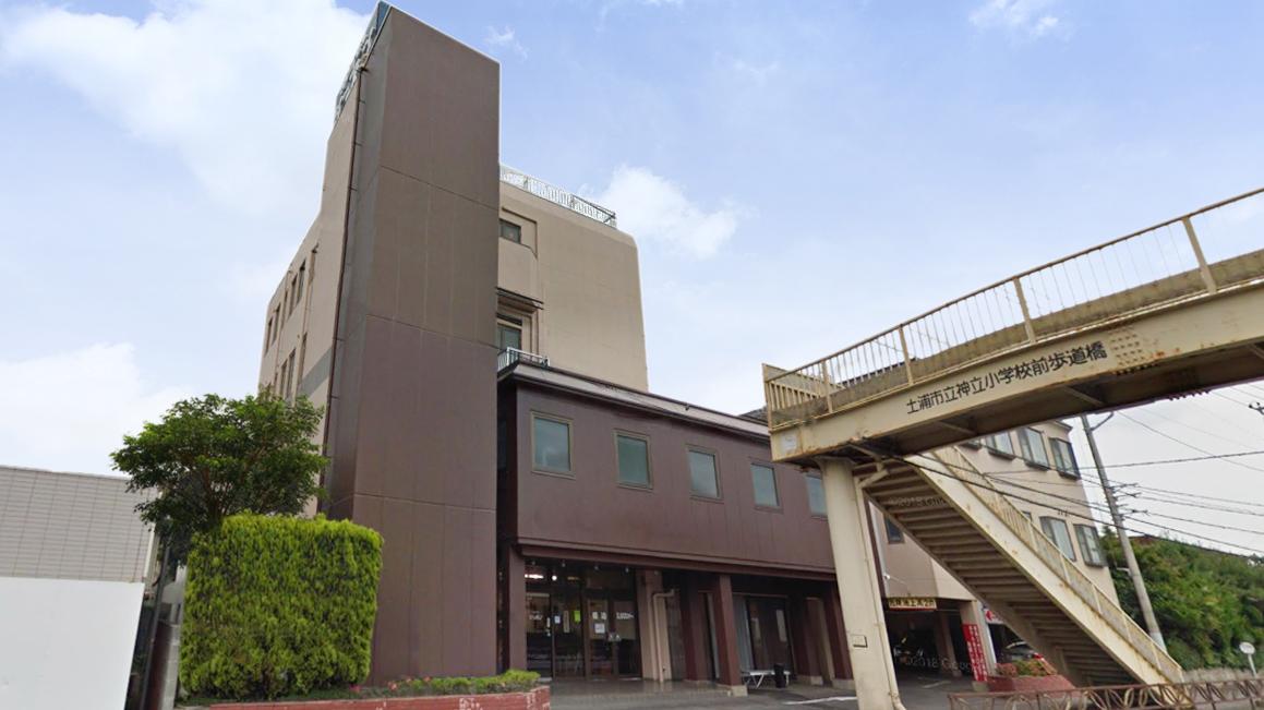 ホテル土浦神立ヒルズ