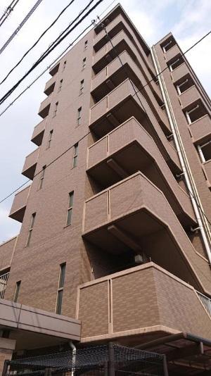 ARENA HOUSEの施設画像
